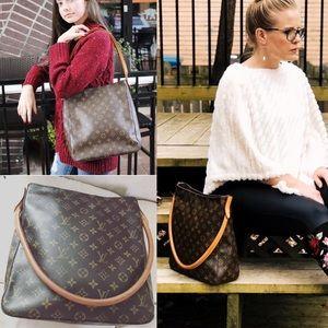 💞RETIRED💞 Louis Vuitton shoulder bag
